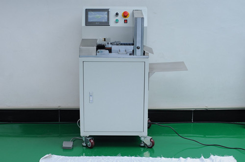 LED Panel MCPCB V Groove Machine PCB Separator Depanelizer High Speed Steel