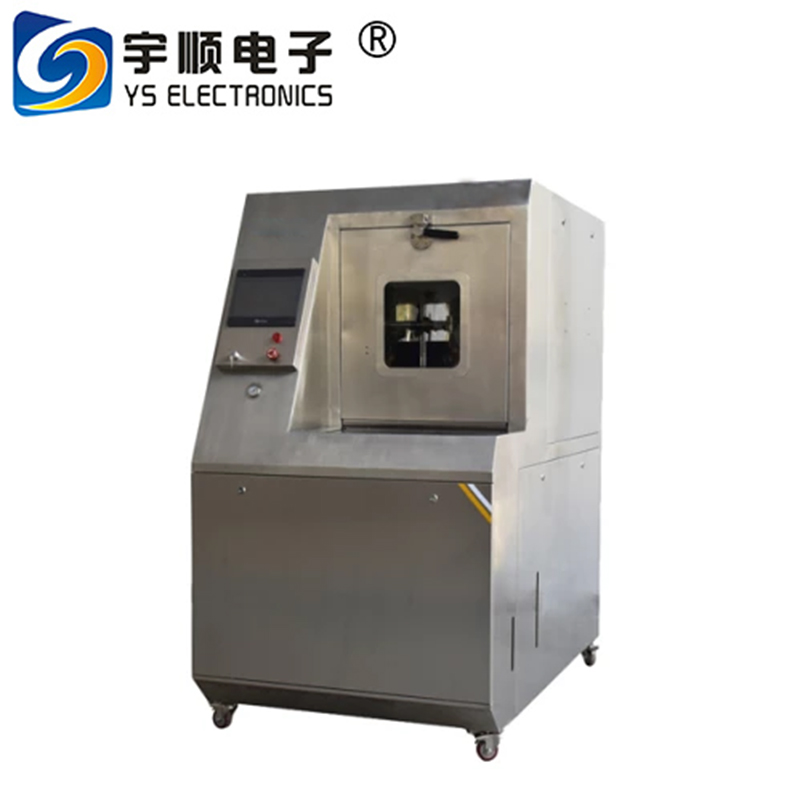 YSP-5600 offline PCB batch cleaning machine made in China