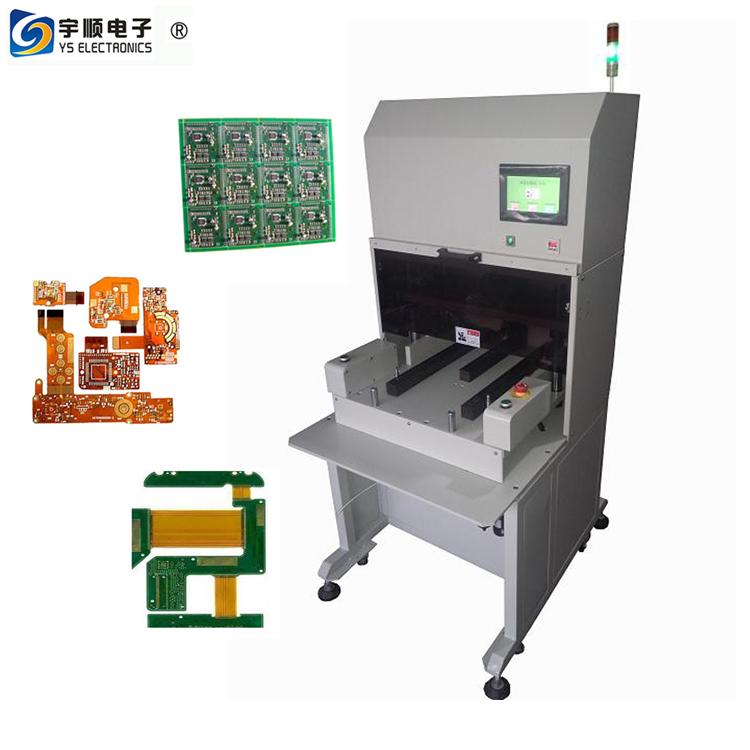 Highly automatic Rigorous Flex PCB Punches with Custom 10-30T Punching Force- Highly automatic Rigorous Flex PCB Punches with Custom 10-30T Punching Force Manufacturers, Suppliers and Exporters on pcbcuttingmachine.com Electronics Production Machinery