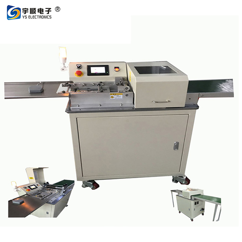 LED PCB Strip PCB Depanelizer Machine in STM-YSVJ-650