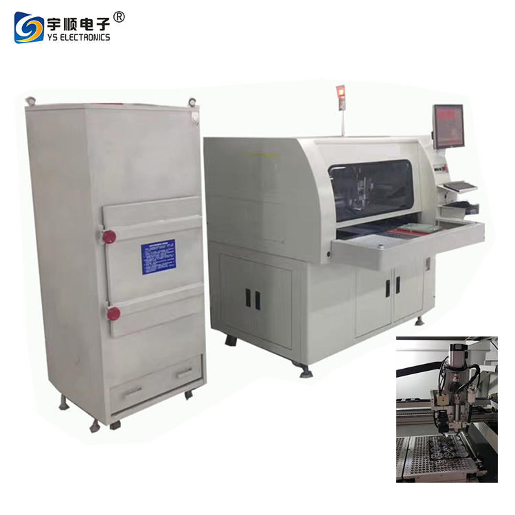 PCB Depaneling Equipment -PCB Depaneling Equipment Manufacturers, Suppliers and Exporters on pcbcuttingmachine.com Electronics Production Machinery