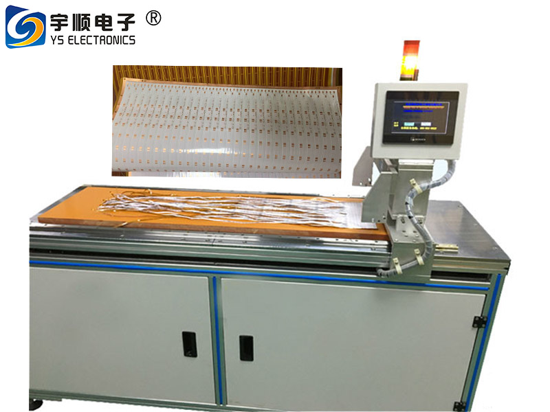 Flex PCB Circuit Depaneling Machine, High Quality Flex PCB Circuit Depaneling Machine,Blade For Flex PCB Circuit Cutting Machine,Flex PCB Circuit Cutter