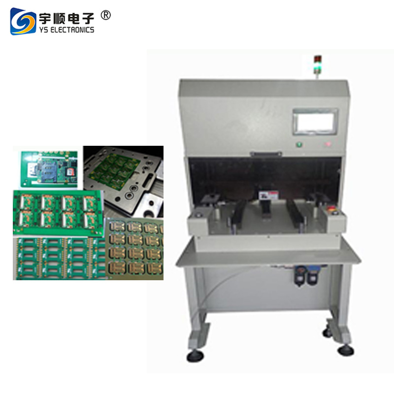 FPCB boards Punch Equipment PCB Punch Machine PCBA FR4 Alumni Board SMT Punching