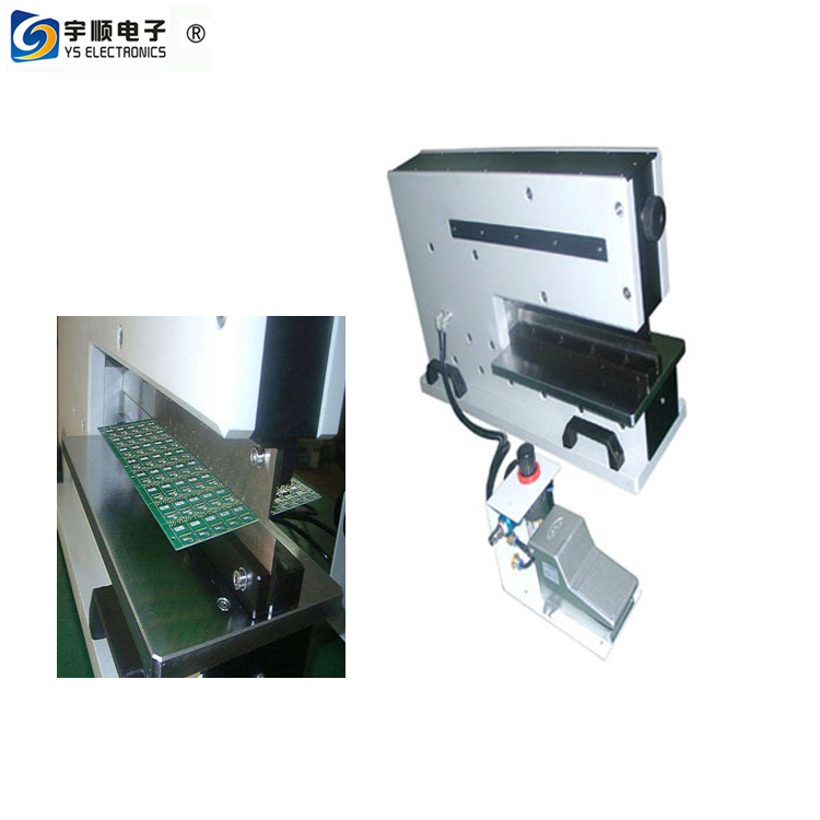 depanelizing pcb/V-cut separator/LED cutter/LED depanelizer/separate led panel manufacturer