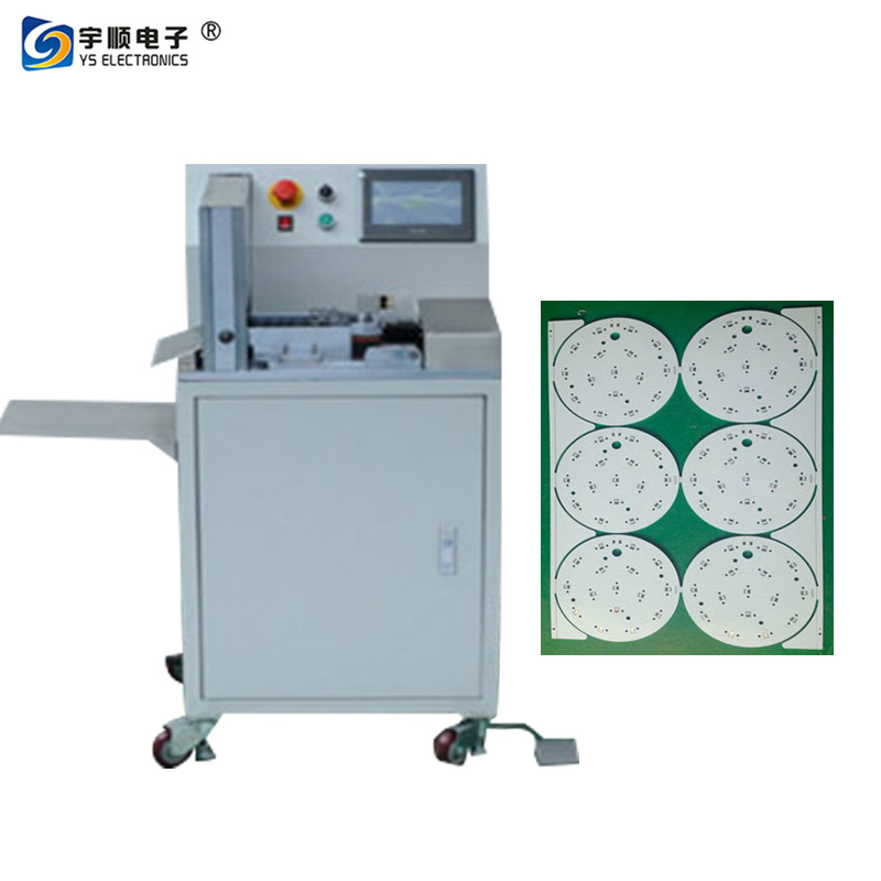 Aluminium Pcb V groving Machine Suppliers