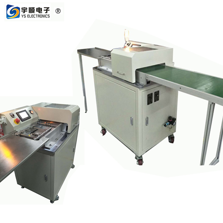 LED Strip PCB Separator Mahine in China-YSVJ-650